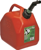 EPA Gas Can 2.5 Gallon