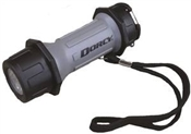 Industrial LED Flashlight