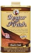 Restor-A-Finish Dark Oak 16 Ounce