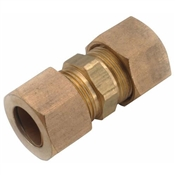 Brass Compression Union 5/8