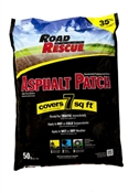 All Weather Blacktop Patch, 50 Lb.