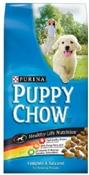 Purina Puppy Chow Dog Food