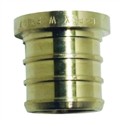 Apollo APXP34 Crimp Test Plug, 3/4 in Barb