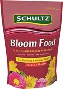 Schultz Spf48270 Slow-Release Bloom Fertilizer, 3.5 Lb, Granules