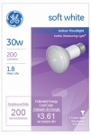 30 Watt R20 Flood Light Bulb