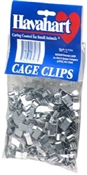 Rabbit Cage Clips 1LB Bag (90-100 per Bag)