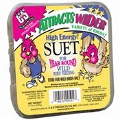 Suet Cake, 11.75 OZ
