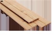 """1""""x8""""x12' Cedar Lap & Gap Siding"""