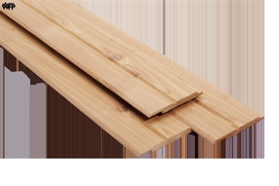 Shop 1 X8 X12 Cedar Lap Gap Siding At Mccoy S