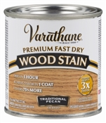 Varathane Fast Dry Traditional Pecan Wood Stain Hp