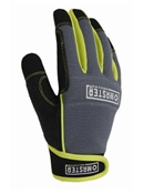 Synthetic Leather Glove, HiPerformance, M