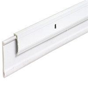 "EXV 36"" Heavy-Duty Sweep White"