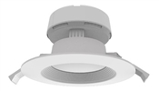 "6"" Non-Housing Recessed Downlight Fixture, Cool White"