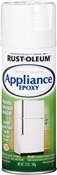 Appliance Spray Paint White