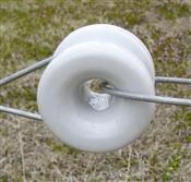 Porcelain Donut Inuslator