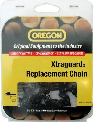 Shop 16 Quot Chainsaw Chain At Mccoy S