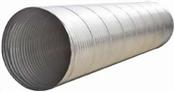 """Arched Steel Culvert, 15"""" X 20'"""