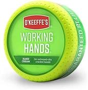 O'Keeffe's Working Hands Cream 3.4 Ounce