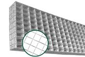 """48""""X20' Utility Panel 6 Gauge"""