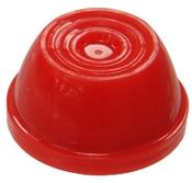 "Red Push Nut (5/16"")"