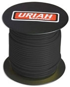 100' 14Awg Black Auto Wire