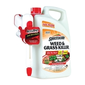 Spectracide Weed and Grass Killer 1.33G