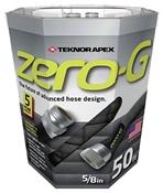 "5/8""x50' Zero-G Garden Hose"