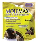 Bonide 692 Mole and Vole Repellent, 5000 sq-ft Coverage Area Bag