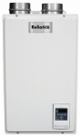 Tankless Indoor LP Gas Water Heater