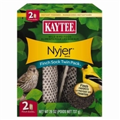 Thistle Seed Pouch, 2 pack