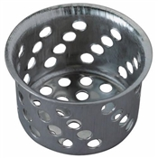 Basket Strainer 1""