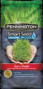 Pennington 100526671 Grass Seed, 7 lb Bag