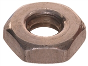 4-40 Stainless Steel Hex Nut