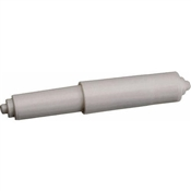 Toilet Tissue Roller, white