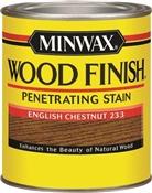 Wood Finish Oil Based English Chestnut 1 Quart