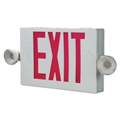 LED Exit / Emergency Sign