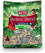 Kaytee, 5LB Birders Blend Bird Food