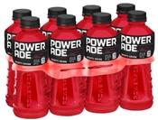 POWERADE Fruit Punch, 8pk/20 fl oz