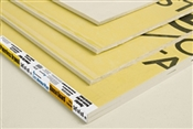 "1/2"" 4x8' DensGlass Gold Sheathing"