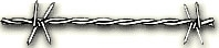Gaucho Barbed Wire High-Tensile 4 Point 15-1/2 Gauge