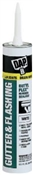 Gutter & Flashing White Sealant - 10.1 Ounce