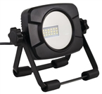 1,000 Lumen LED Work Light With Stand