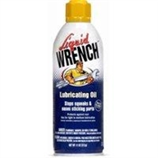 Lubricating Oil Spray 11 Ounce