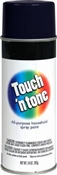 Touch N' Tone Spray Paint - Gloss Black