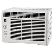 5000 BTU Window Unit Air Conditioner