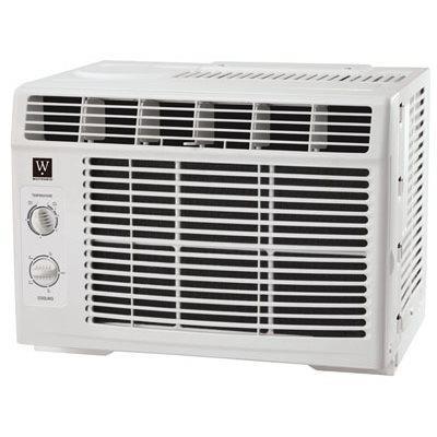 Shop 5000 Btu Window Unit Air Conditioner At Mccoy S