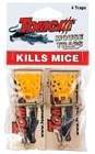 Tomcat Deluxe Wooden Mouse Trap 4 Pack