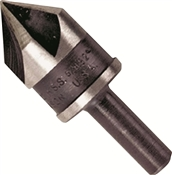 "3/4"" x 1/2"" High Speed Steel Countersink"