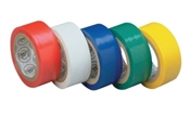 Electrical Tape Assorted Colors 5/Pack, 20 FT Each