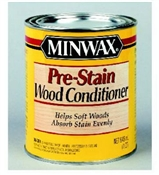 MinWax Pre-Stain Wood Conditioner Water Based 1 Quart